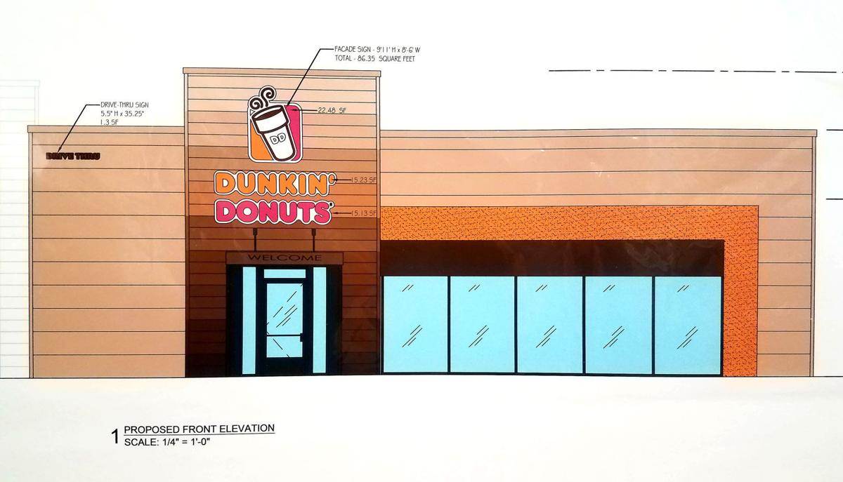 ventnor could soon be u0027running on dunkin u0027 news