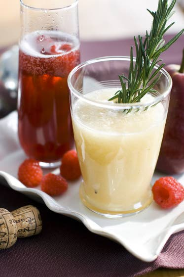 Food: Good drinks, good cheer with some unusual Christmas cocktails