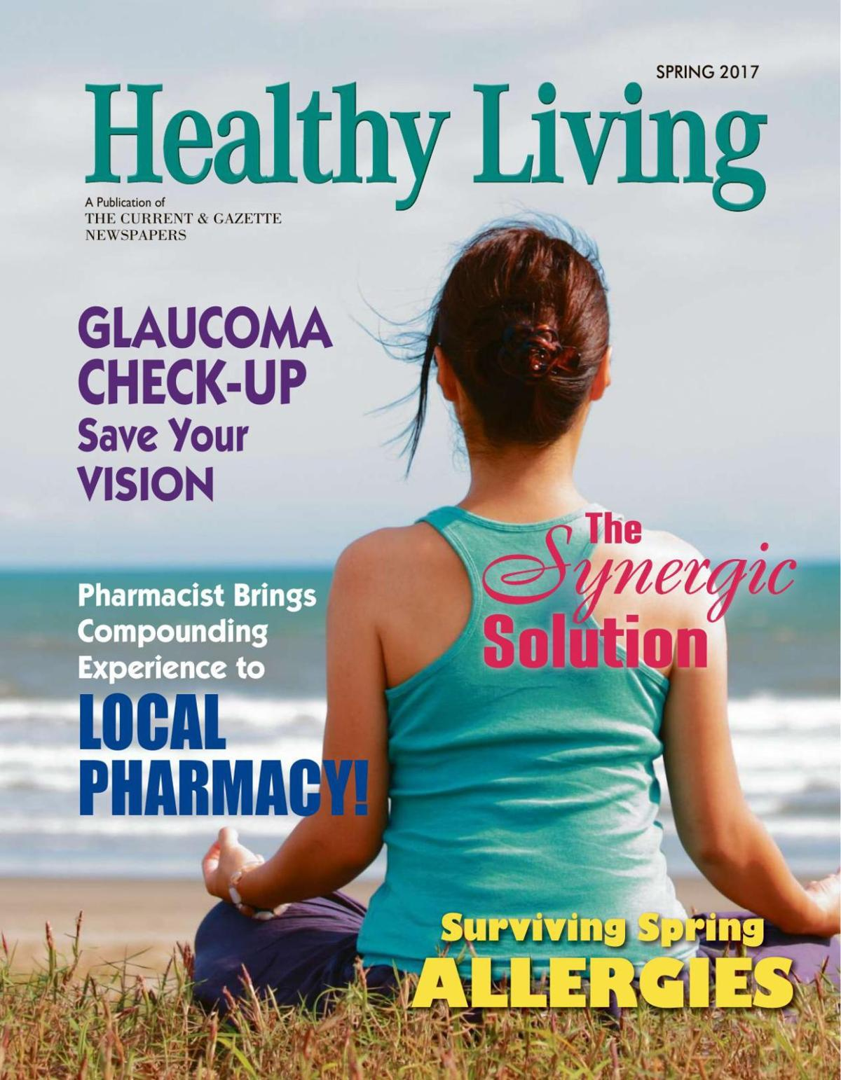 Healthy Living Spring 2017