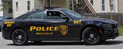 Millville PD