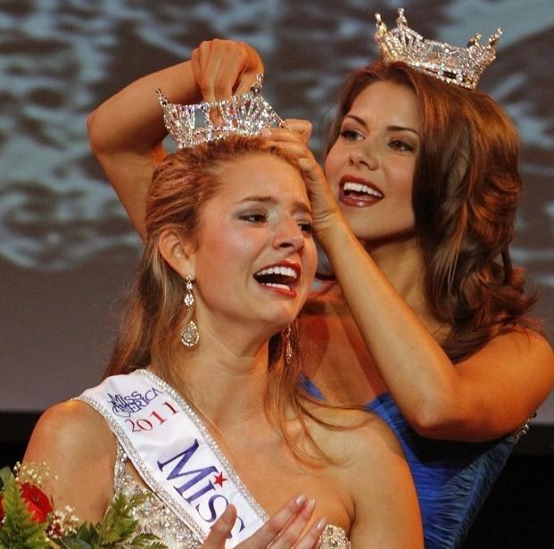 Miss NJ crowned