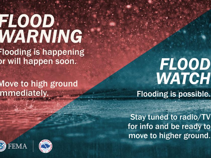 flood warnings - photo #23