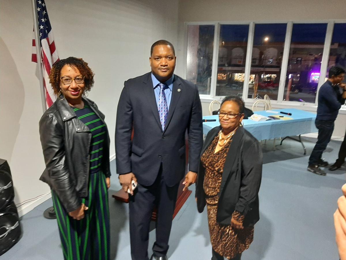 Atlantic City mayoral candidates