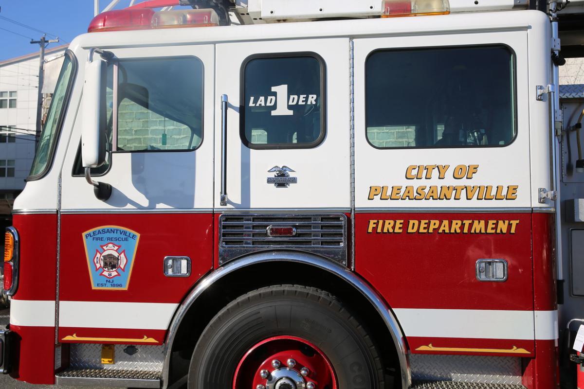 Pleasantville Fire Department