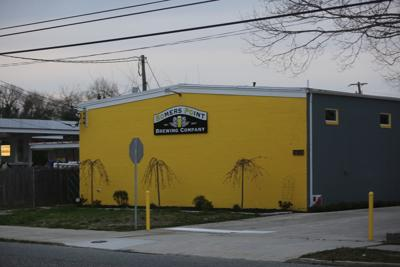 Somers Point Brewing Company