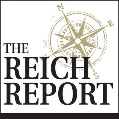 The Reich Report_NEWSLETTER
