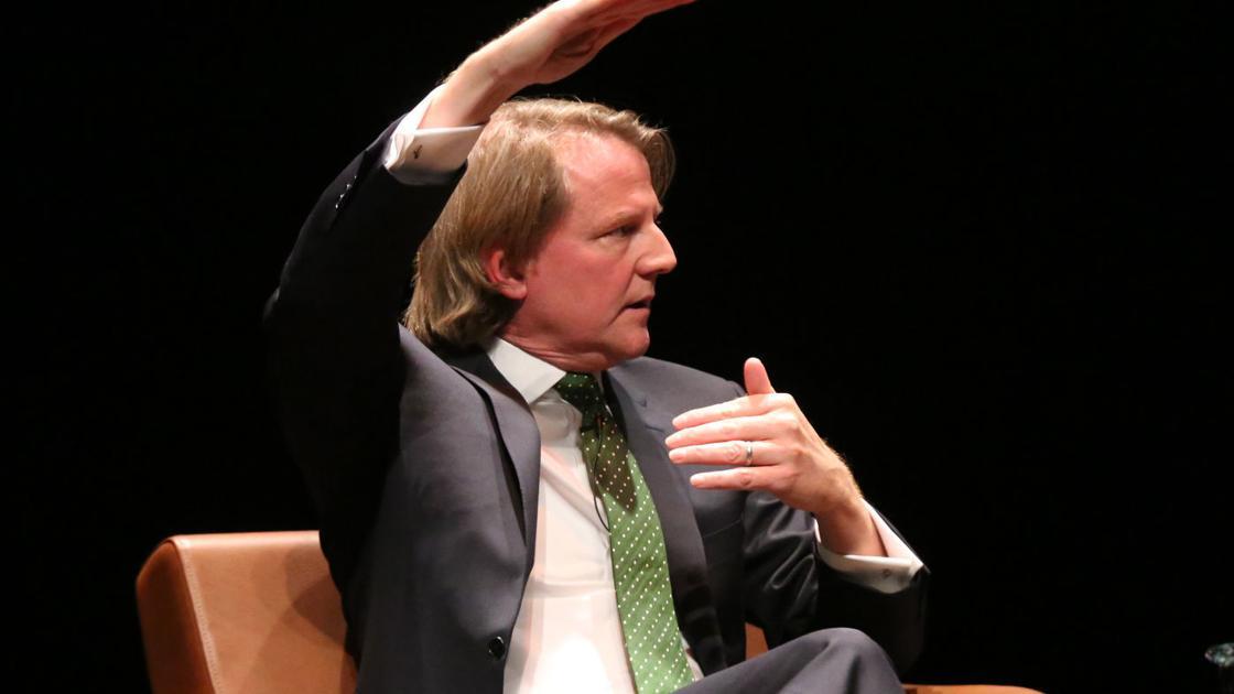 Former Trump Advisor and Atlantic City native Don McGahn will not attend Trump sendoff, according to reports