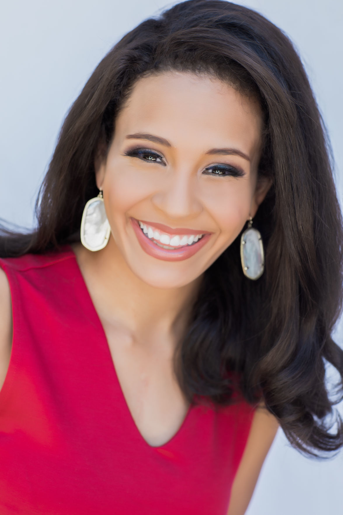 Miss West Virginia 2018 Madeline Morris Collins
