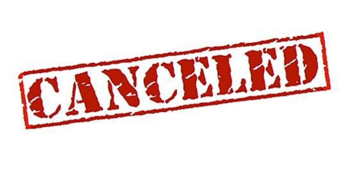 What's canceled? Keep checking our master list of canceled and postponed  events in South Jersey   Events   pressofatlanticcity.com