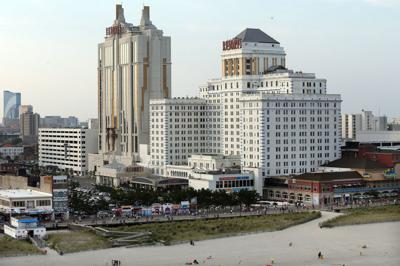 Resorts Exterior