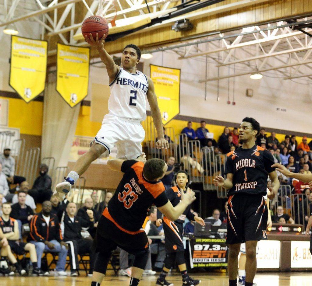 Sa'eed Nelson, Basketball, 2016