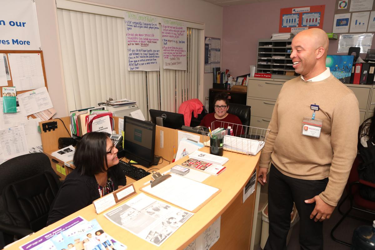 February 2019 Calendar Of Events For Atlanticare Medical Center Teen Center at Atlantic City High School helps tackle mental