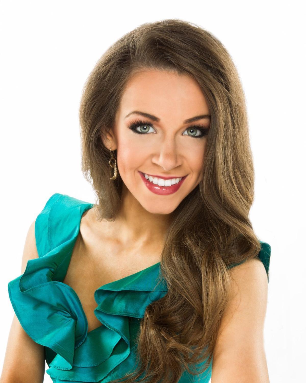 Miss Kentucky 2017 Molly Matney