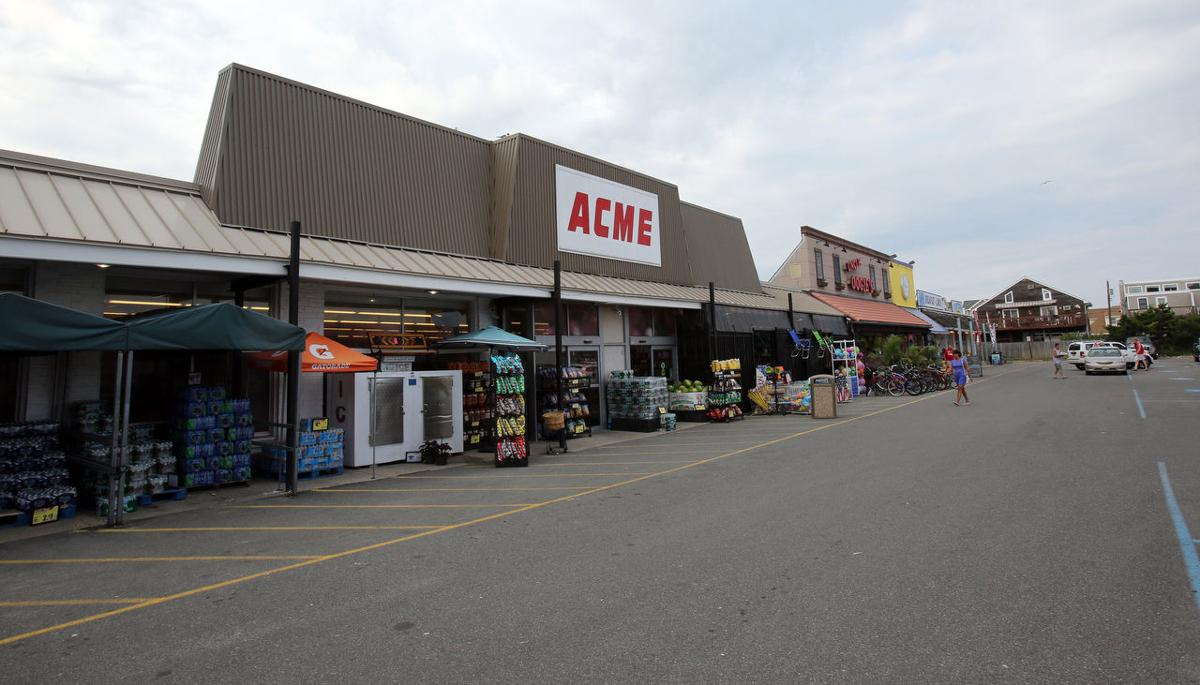 Sea Isle City Approves Acme Expansion Over Neighbors Objections