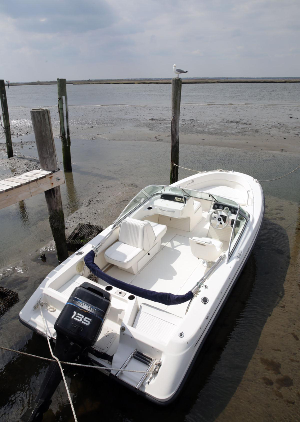 margate u0027s undredged waterways have residents stuck for answers