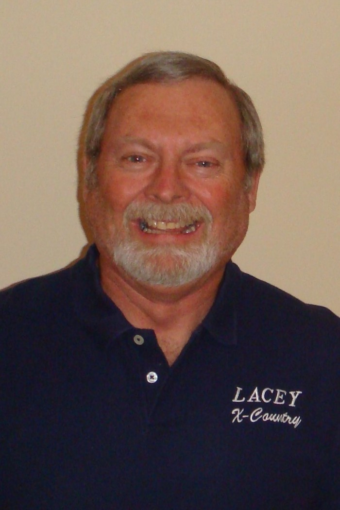 Chuck Edens 2011