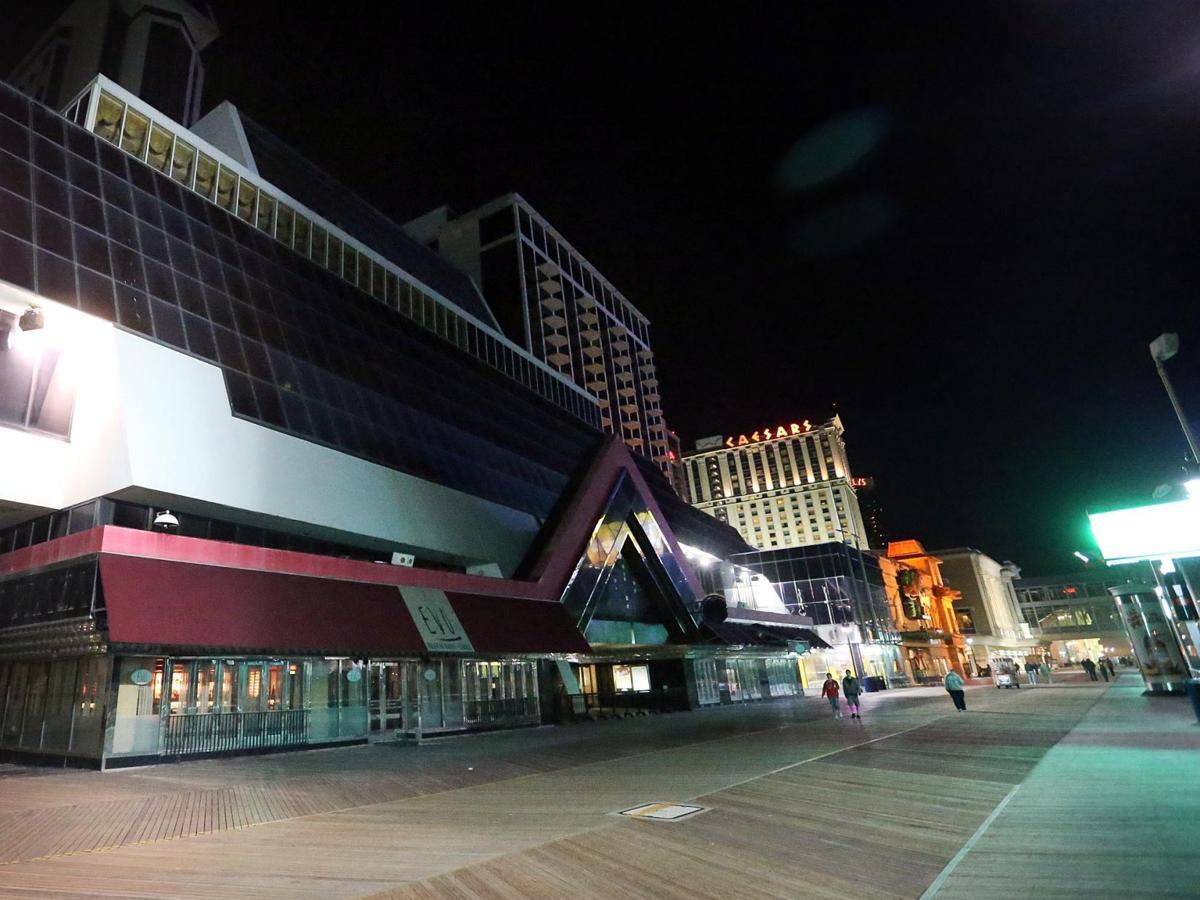 Dark Casinos