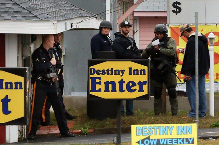2 Atlantic City men indicted in fatal shooting | News
