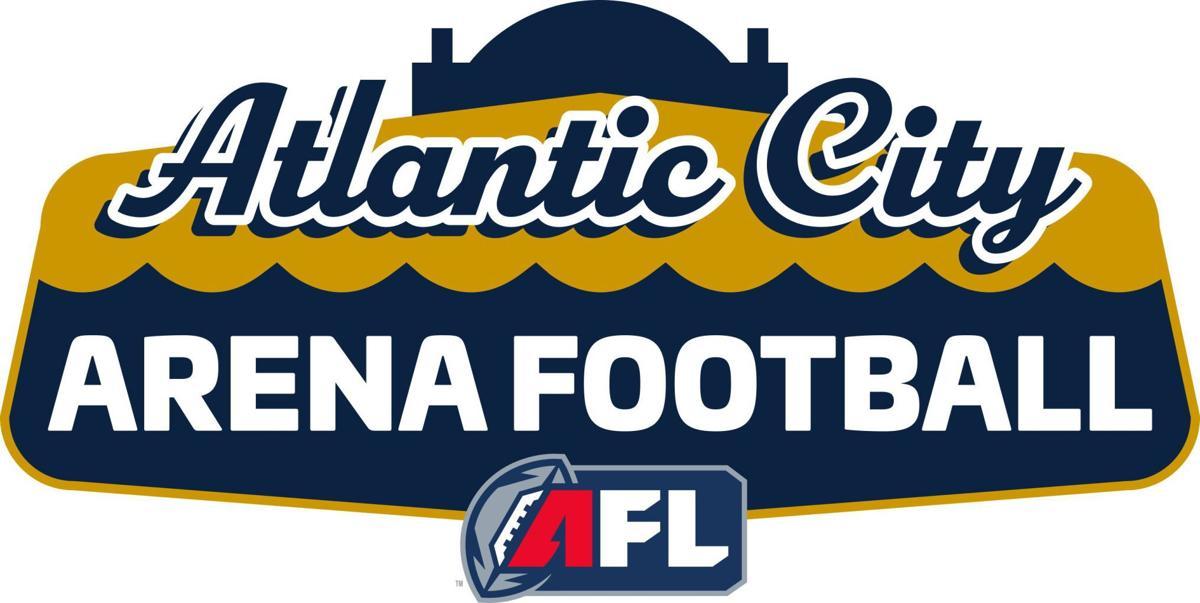 Atlantic City Arena Football logo
