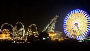 nightime amusement