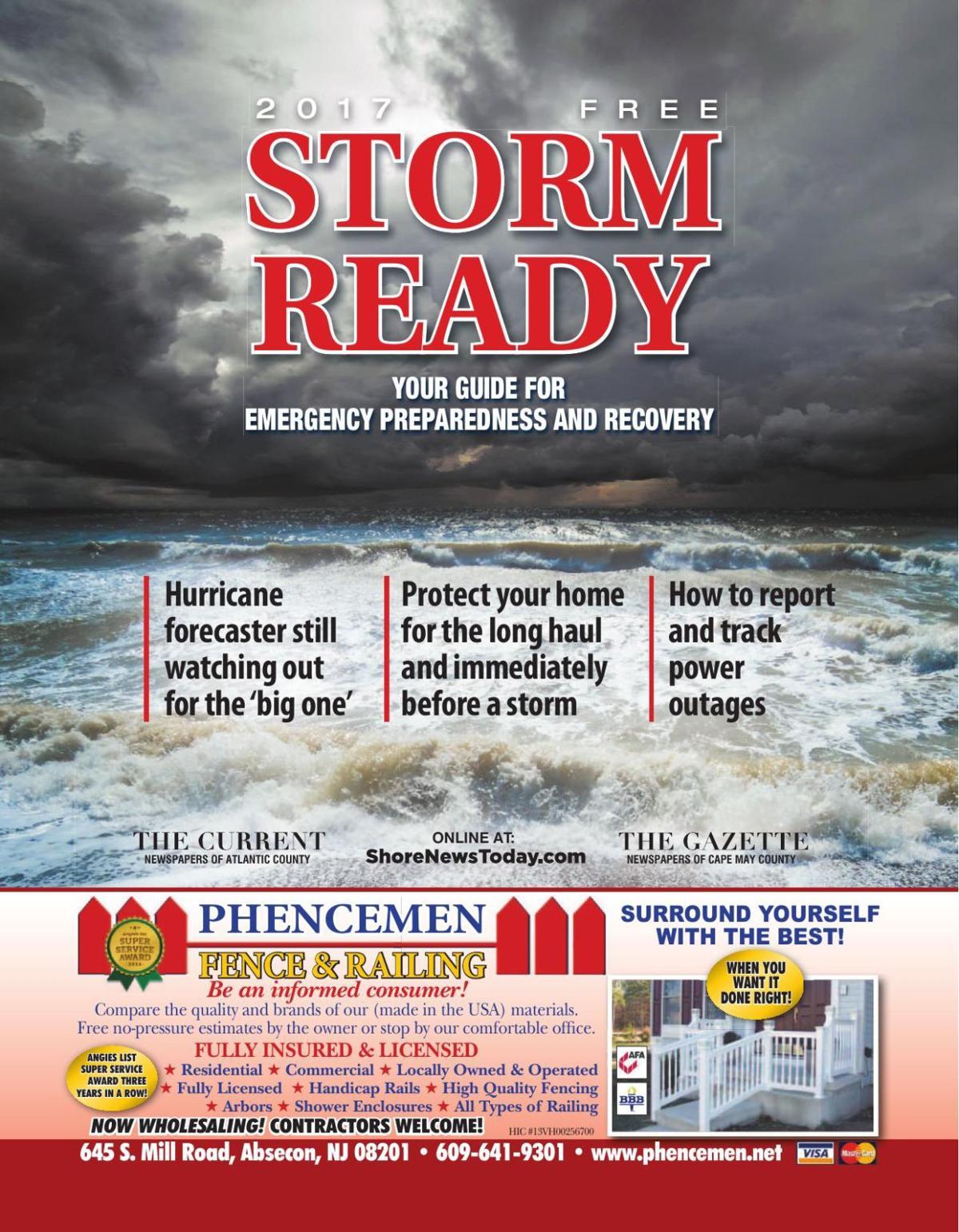 Storm Ready 2017