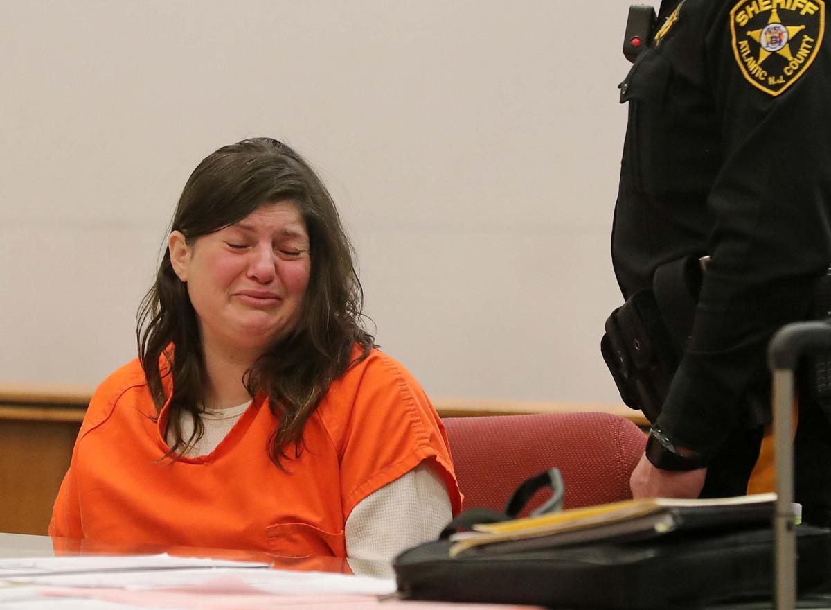 Heather Barbera Sentenced