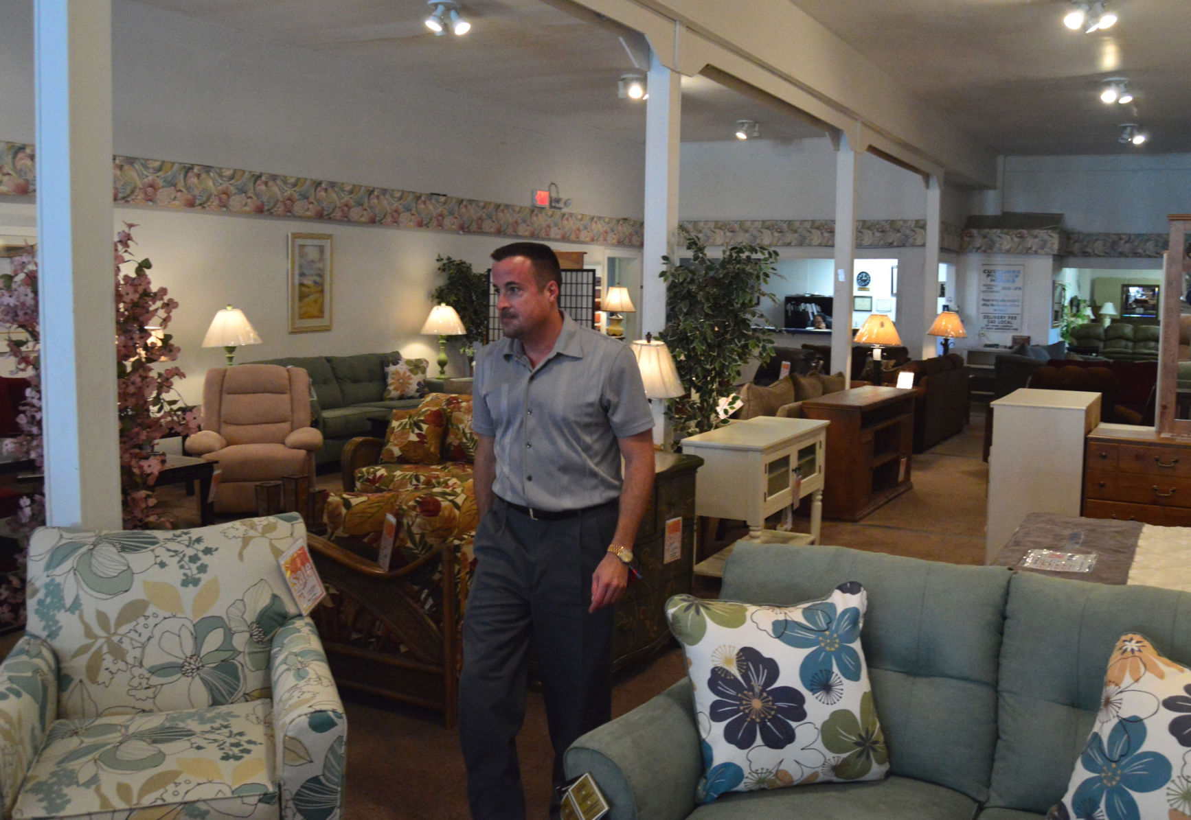 Exceptional Lower Township Furniture Store Knows Cape May County