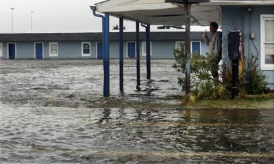 N.J. lawmakers unveil flood insurance affordability bill