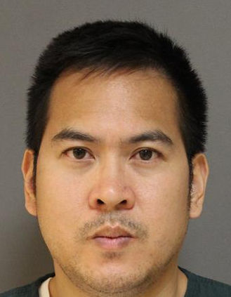 Kim Nguyen, 39, of Newtown Square, Pennsylvania