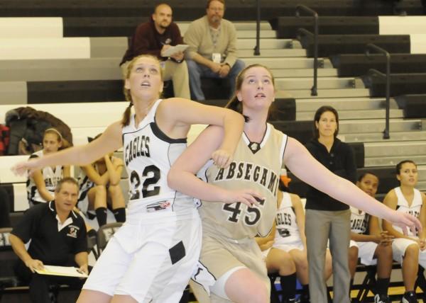 EHT girls basketball