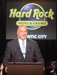 Hard Rock Unveils 375 Million Plans For Taj Mahal