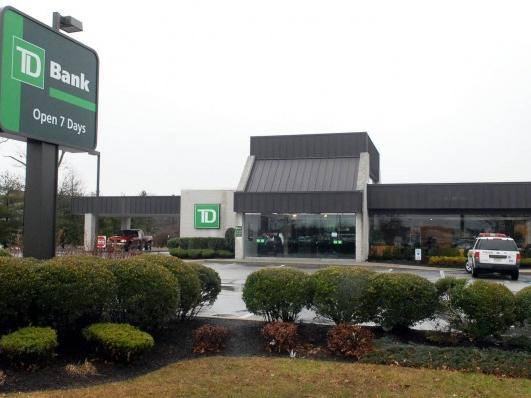 Accounts still not updated after TD Bank computer glitch