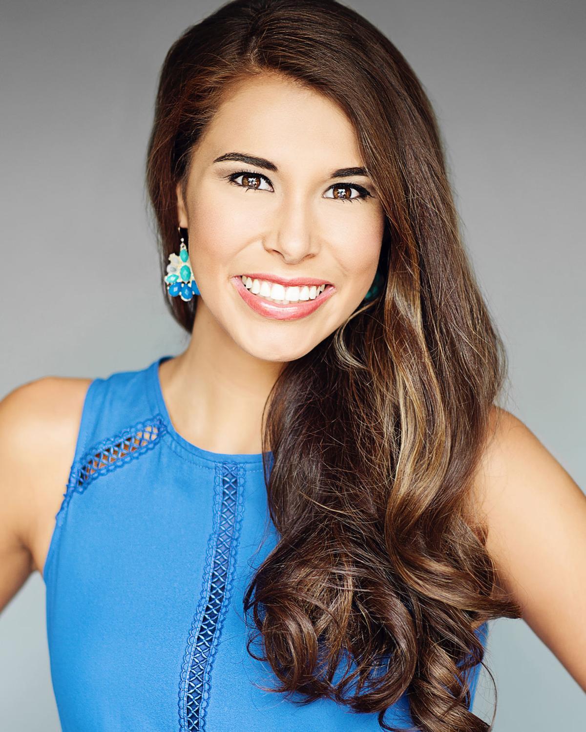 Miss Indiana 2017 Haley Begay