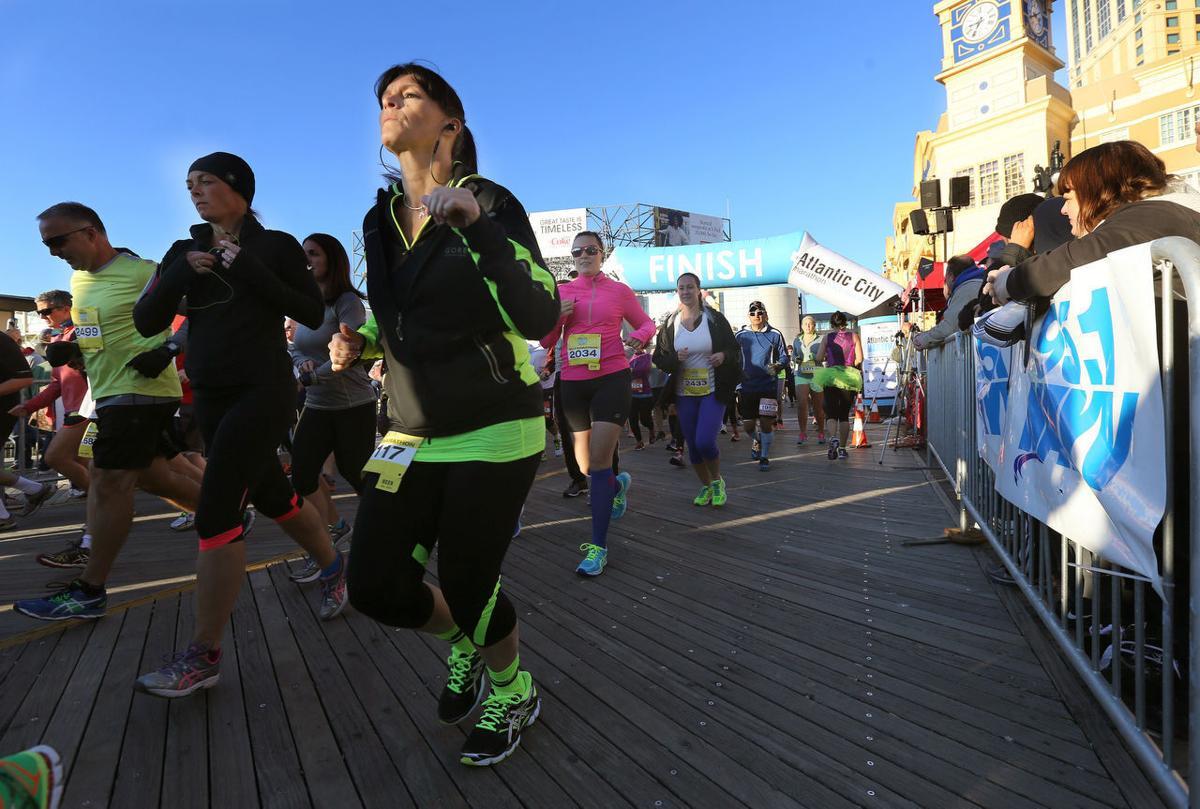A.C. Marathon