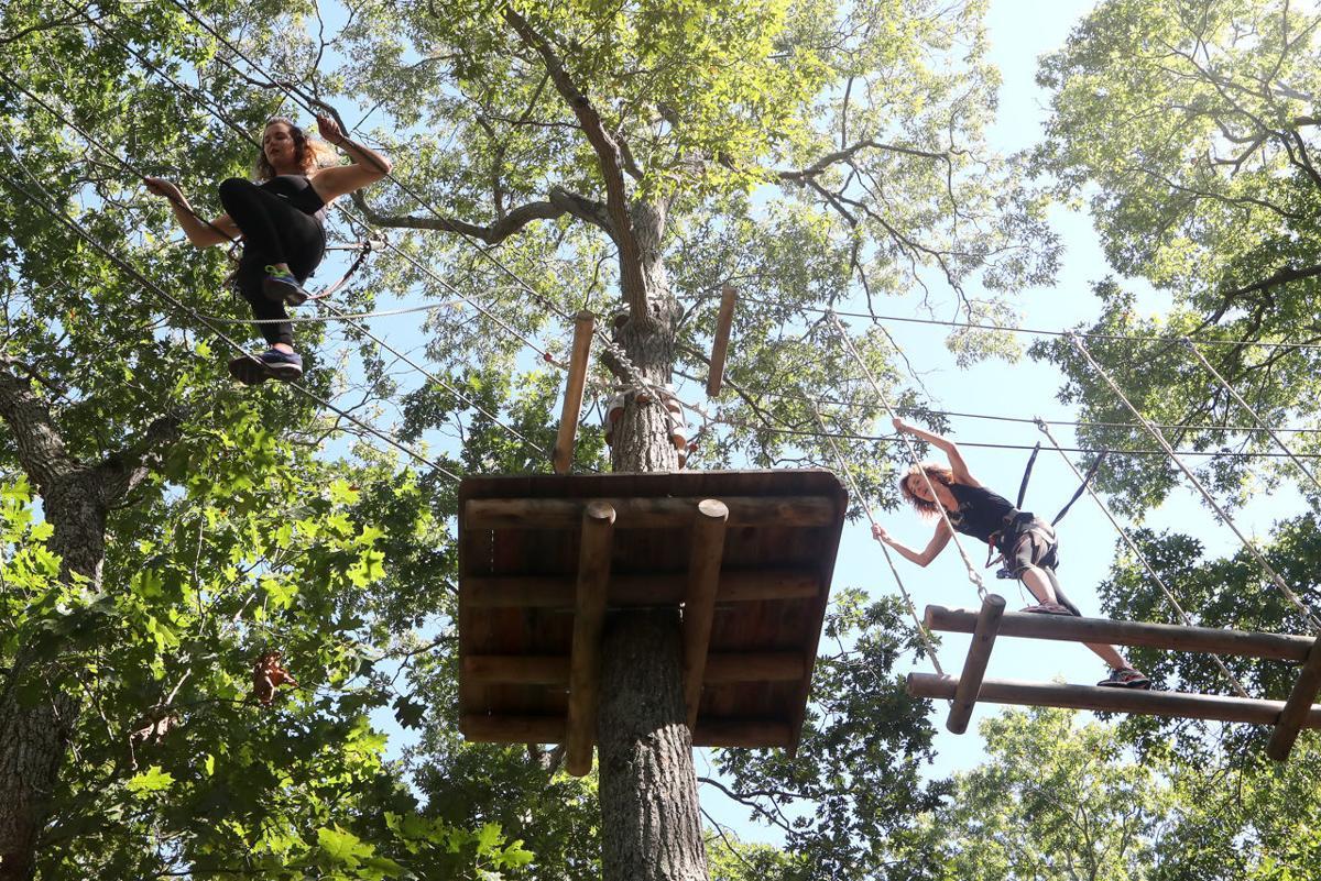 Tree 2 Tree Adventure