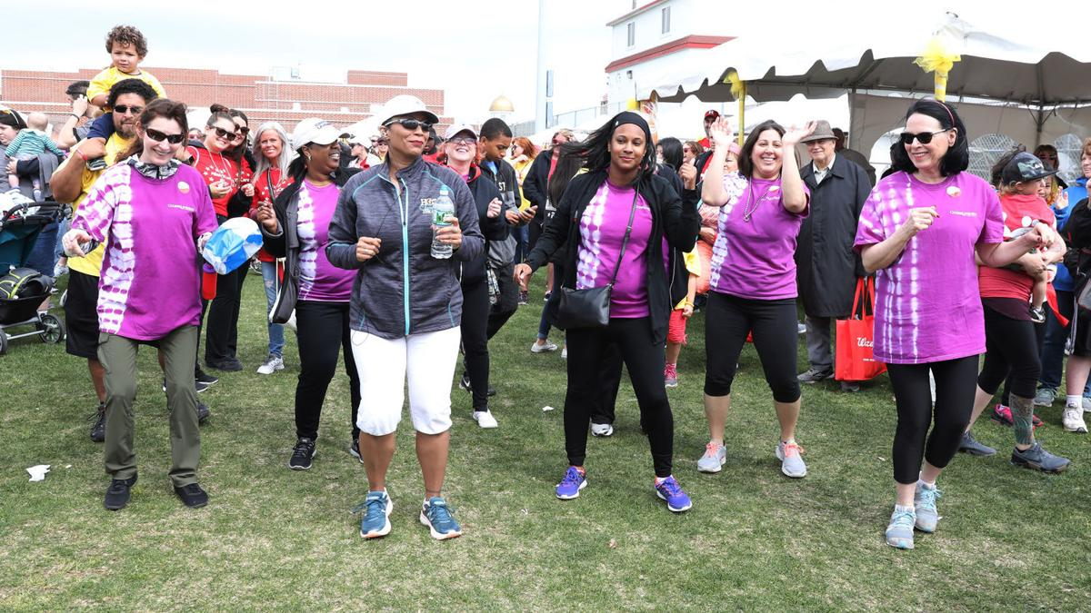 Southern New Jersey Heart Walk hits the O.C. boardwalk