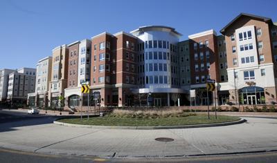 Rowan redevelopment