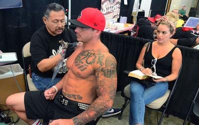 Time to get Inked at Atlantic City tattoo expo | Ats ...