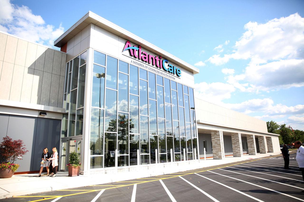 AtlantiCare Manahawkin South Jersey hospitals among best