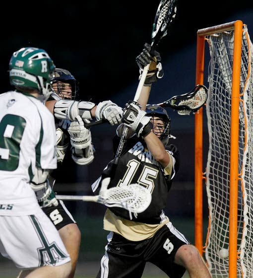 Boys lacrosse: Southern's historic run ends with loss in state final