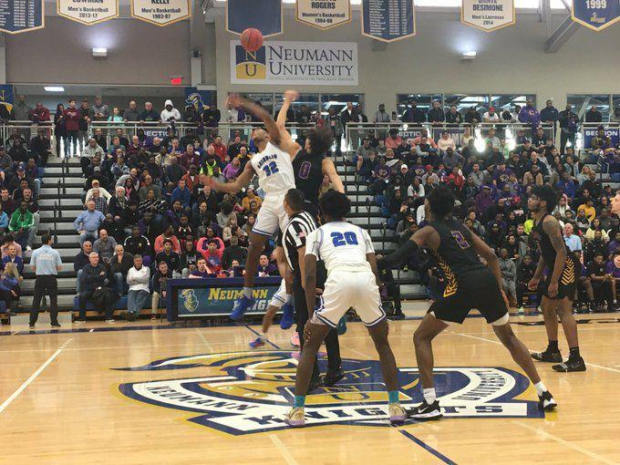 Wildwood Catholic boys basketball