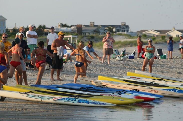 Ocean City Beach Patrol Women's Invitational