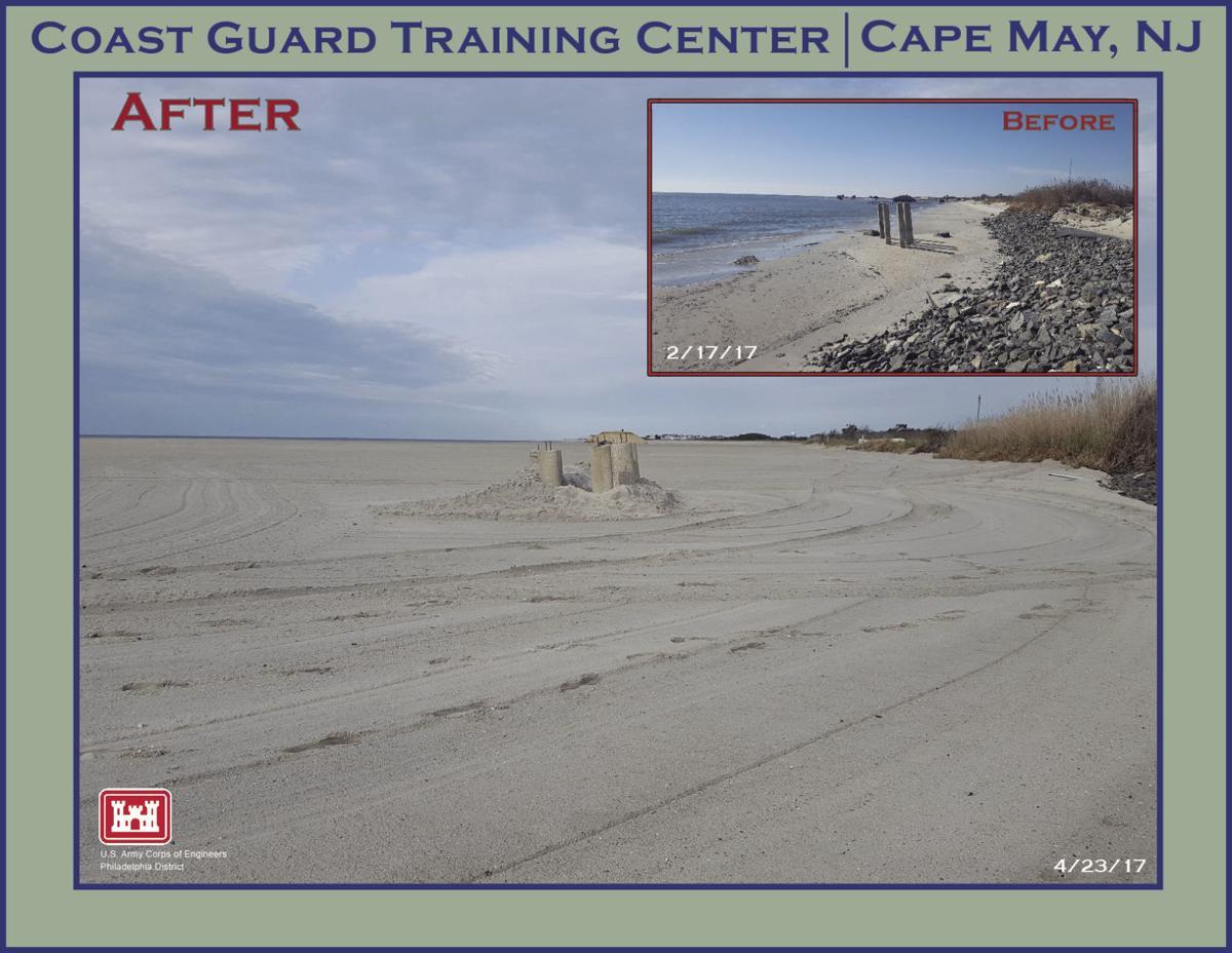 Cape May Coast Guard Station