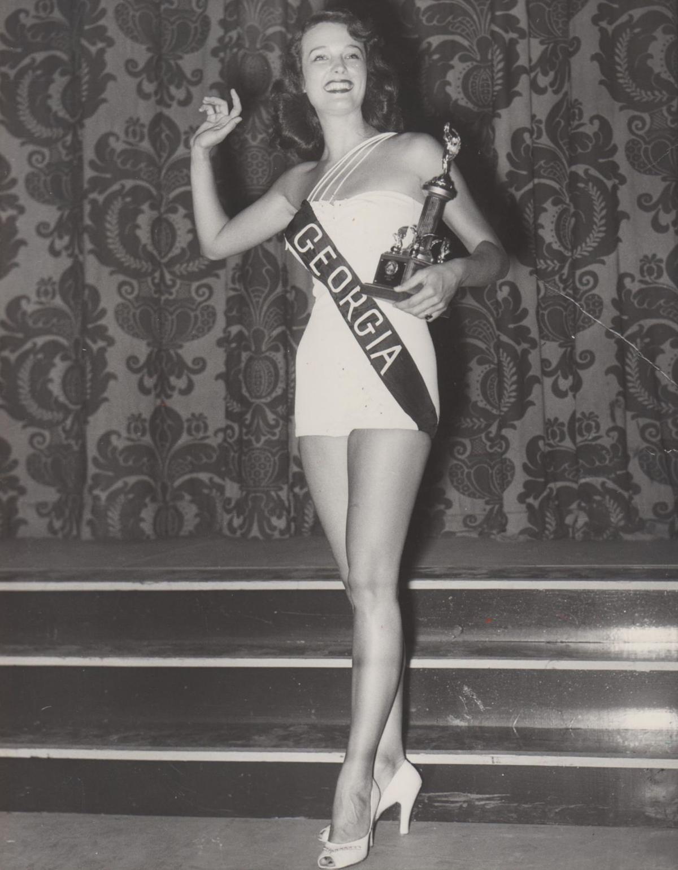 Miss America 1953