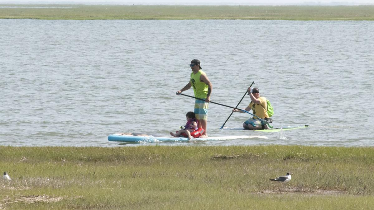 Randazzo Paddle for a Cause