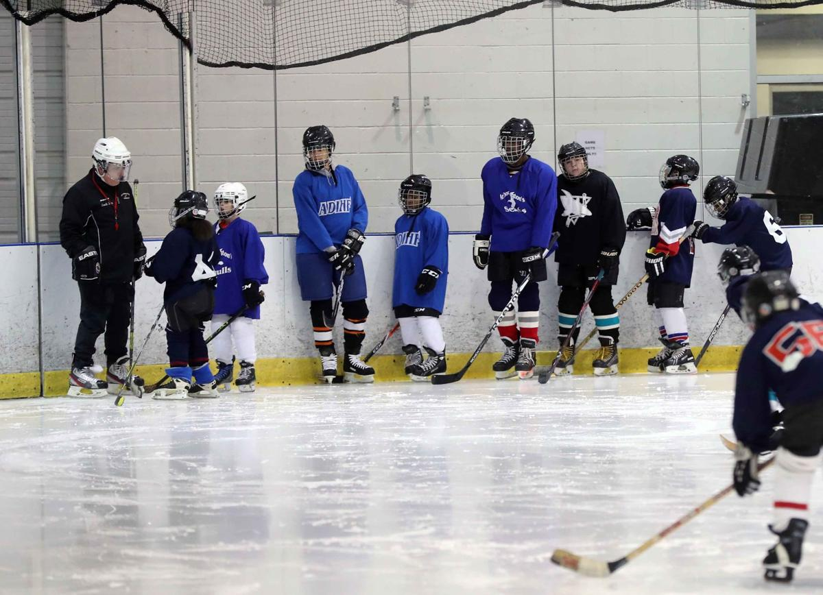 Atlantic City Ice Rink A Magnet For Kids But Officials Reluctant To