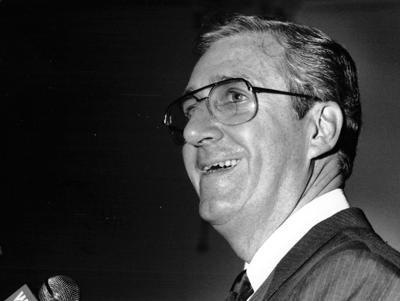 Bill Hughes 1988
