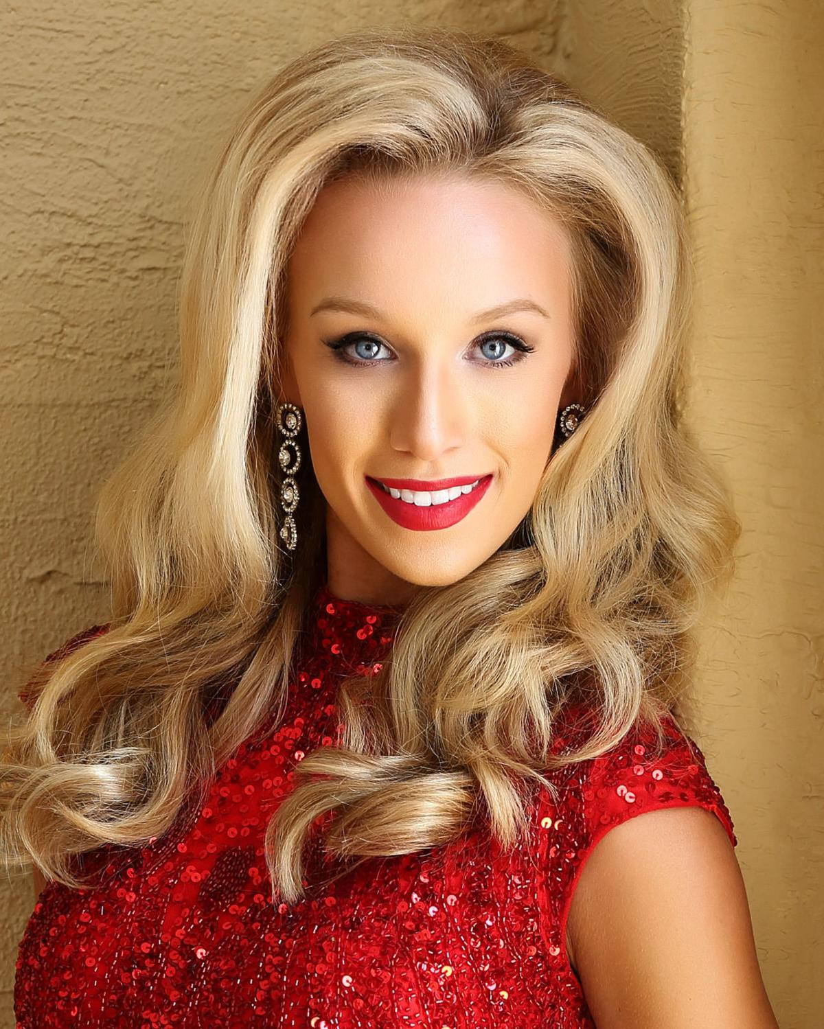 Miss Wisconsin 2017 McKenna Collins