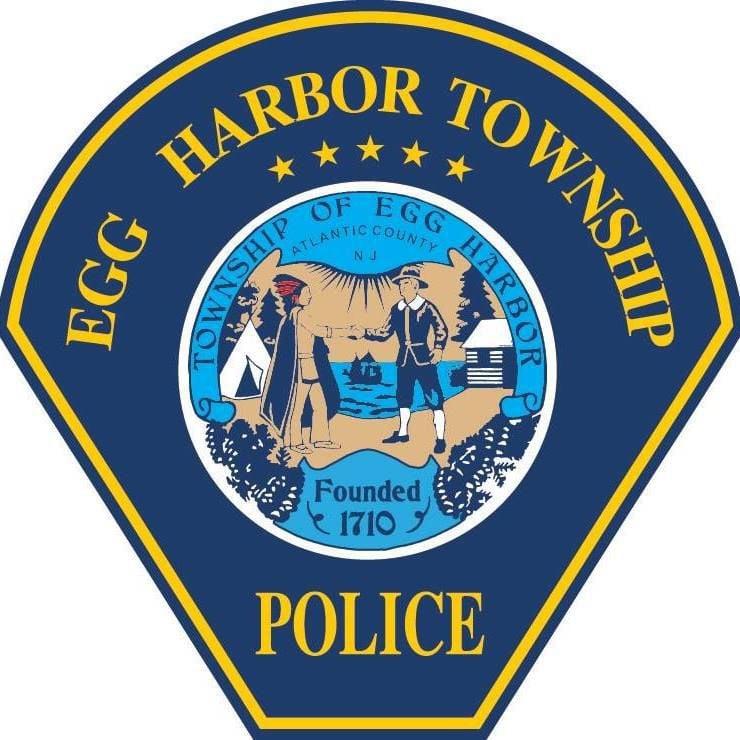 Egg Harbor Township police