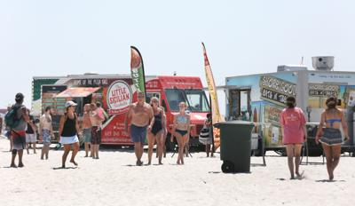 Going Mobile: Food truck business keeps rolling on in South Jersey